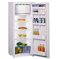 Ремонт холодильников BEKO RRN 2560