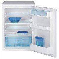 Ремонт холодильников BEKO TSE 1420
