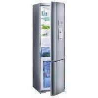 Ремонт холодильников Gorenje NRK 67357 E