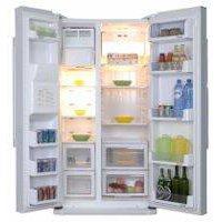 Ремонт холодильников Haier HRF-661FF/ASS