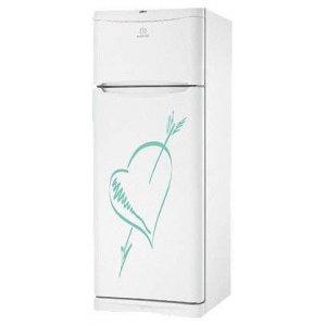 Ремонт холодильников Indesit TEAA 5 P graffiti