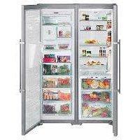 Ремонт холодильников Liebherr SBSes 8283