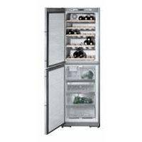 Ремонт холодильников Miele KWFN 8705 SEed