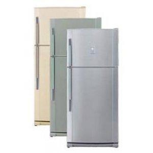 Ремонт холодильников Sharp SJ-641NBE