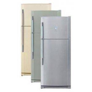 Ремонт холодильников Sharp SJ-691NBE
