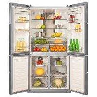Ремонт холодильников Vestfrost VF 910 X