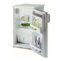Ремонт холодильников Zanussi ZT 132