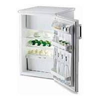 Ремонт холодильников Zanussi ZT 154