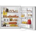 Ремонт холодильников Zanussi ZU 1400