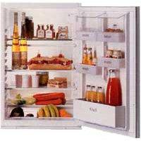 Ремонт холодильников Zanussi ZU 1402