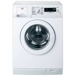 Ремонт стиральной машины AEG LS 60840L