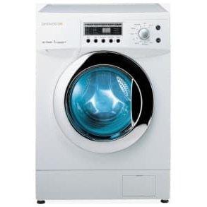 Ремонт стиральной машины Daewoo DWF-810MP