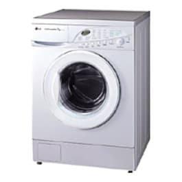 Ремонт стиральной машины LG WD-80660N