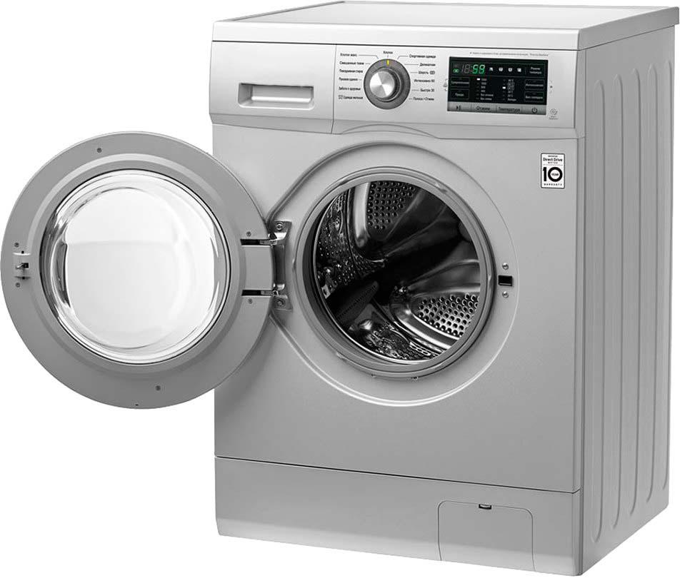 Ремонт стиральных машин Океан